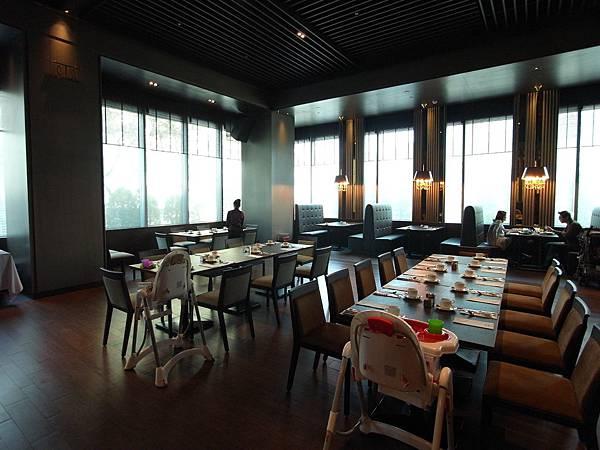 新竹市新竹美麗信酒店:餐廳 (20)