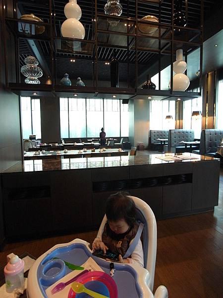 新竹市新竹美麗信酒店:餐廳 (21)