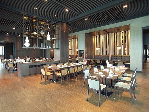 新竹市新竹美麗信酒店:餐廳 (23)