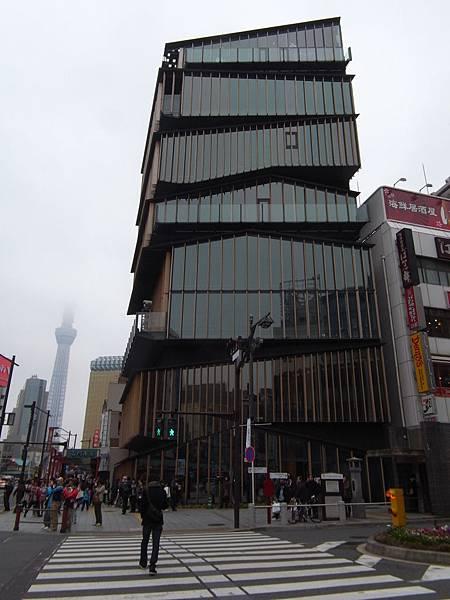 日本東京都浅草文化観光センター (7)