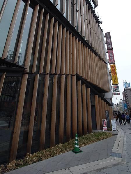 日本東京都浅草文化観光センター (12)