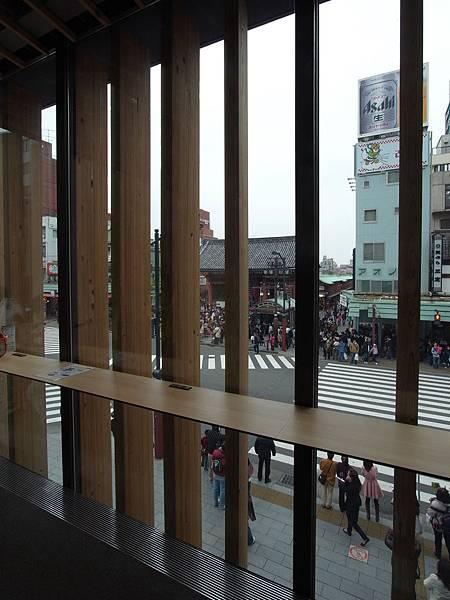 日本東京都浅草文化観光センター (19)