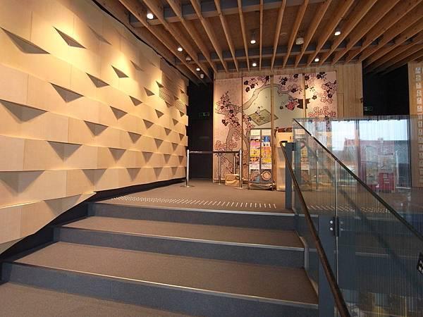 日本東京都浅草文化観光センター (24)