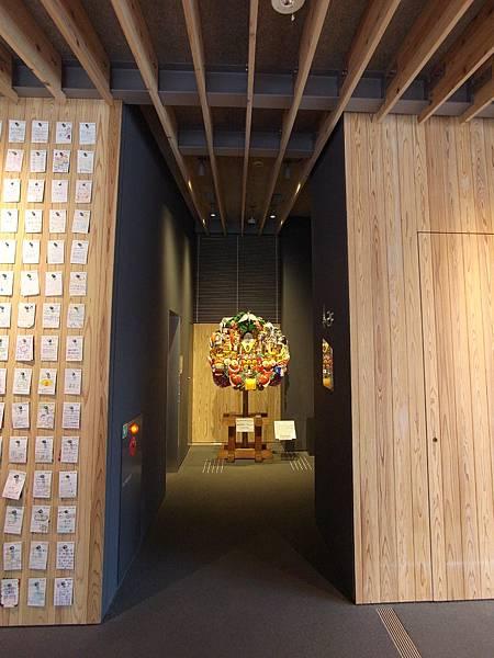 日本東京都浅草文化観光センター (28)