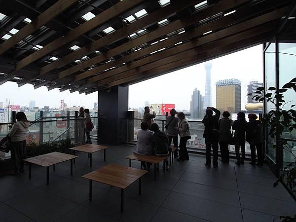 日本東京都浅草文化観光センター (35)