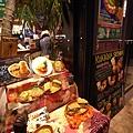 日本東京都ソラマチ商店街:クア。アイナ (13)