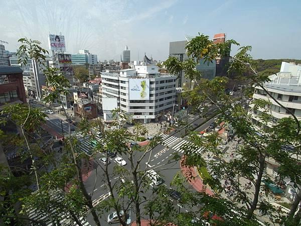 日本東京都東急プラザ 表参道原宿:STARBUCKS+おもはらの森 (22)