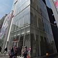 日本東京都H&Mビル (4)