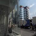 日本東京都H&Mビル (7)