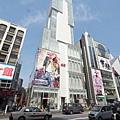日本東京都H&Mビル (11)