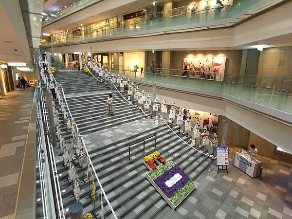 日本東京都OMOTESANDO HILLS (14)