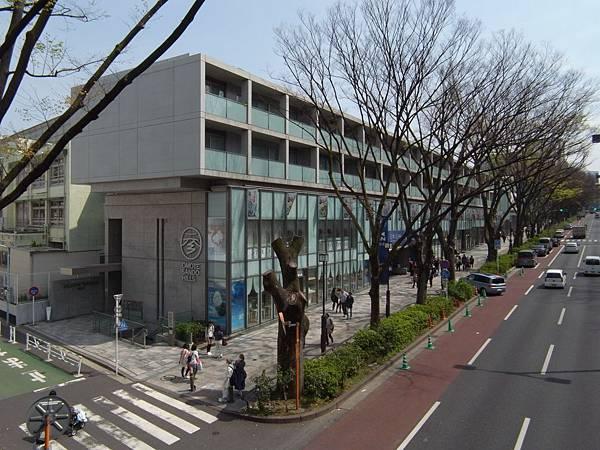 日本東京都OMOTESANDO HILLS (21)