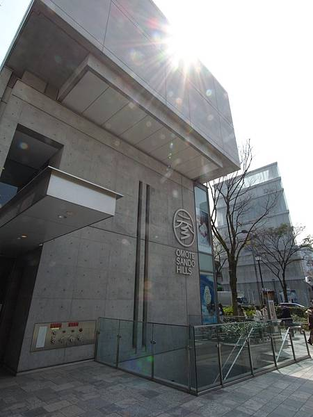 日本東京都OMOTESANDO HILLS (23)
