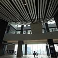 日本東京都渋谷ヒカリエ:Sky Lobby+TOKYU THEATRE Orb (1)