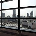 日本東京都渋谷ヒカリエ:Sky Lobby+TOKYU THEATRE Orb (6)