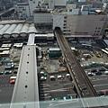 日本東京都渋谷ヒカリエ:Sky Lobby+TOKYU THEATRE Orb (7)
