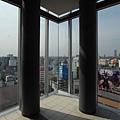 日本東京都渋谷ヒカリエ:Sky Lobby+TOKYU THEATRE Orb (10)
