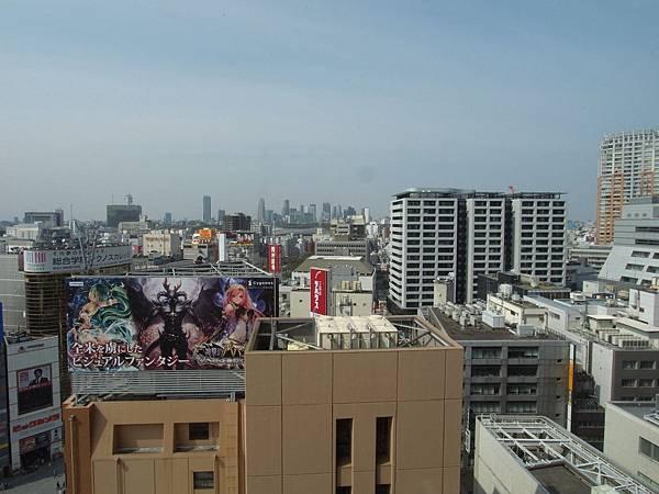 日本東京都渋谷ヒカリエ:Sky Lobby+TOKYU THEATRE Orb (11)