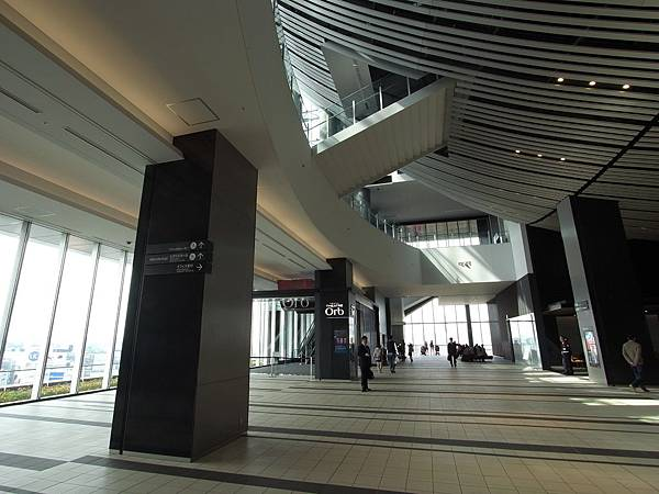 日本東京都渋谷ヒカリエ:Sky Lobby+TOKYU THEATRE Orb (17)