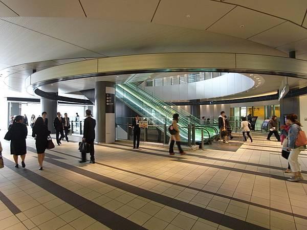 日本東京都渋谷ヒカリエ (6)