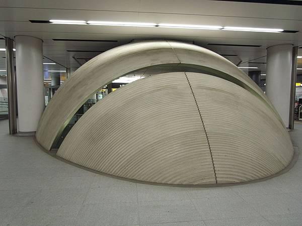 日本東京都東京メトロ渋谷駅 (2)