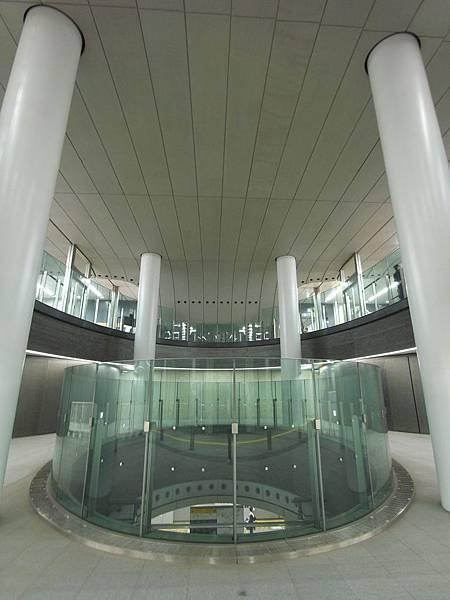 日本東京都東京メトロ渋谷駅 (4)