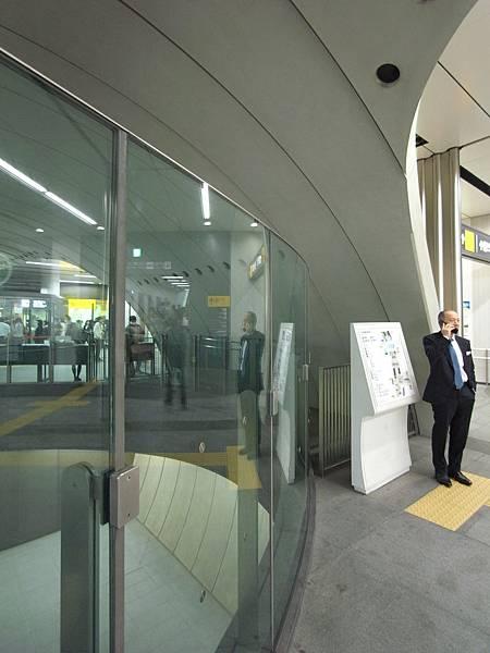 日本東京都東京メトロ渋谷駅 (13)