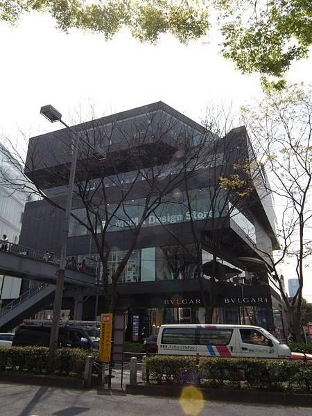日本東京都表參道散策 (2)