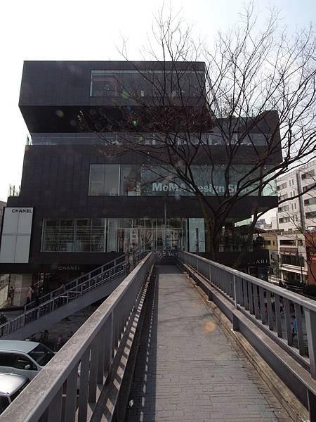 日本東京都表參道散策 (7)