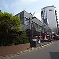 日本東京都表參道散策 (13)
