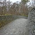 日本長野県石の教会 内村鑑三記念堂 (11)