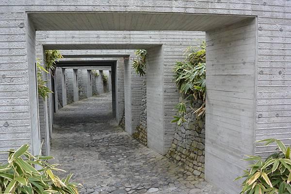 日本長野県石の教会 内村鑑三記念堂 (24)
