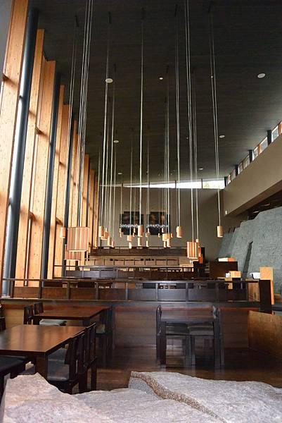 日本長野県星のや 軽井沢:日本料理「嘉助」 (5)
