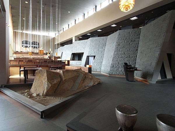 日本長野県星のや 軽井沢:日本料理「嘉助」 (3)