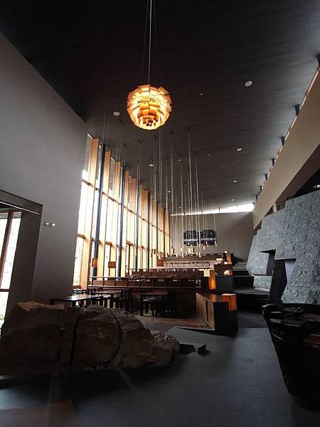 日本長野県星のや 軽井沢:日本料理「嘉助」 (4)