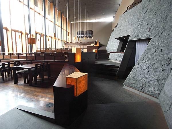 日本長野県星のや 軽井沢:日本料理「嘉助」 (8)