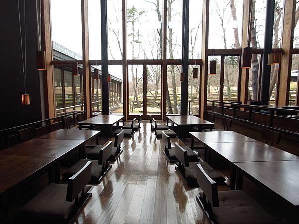 日本長野県星のや 軽井沢:日本料理「嘉助」 (9)