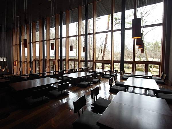 日本長野県星のや 軽井沢:日本料理「嘉助」 (11)