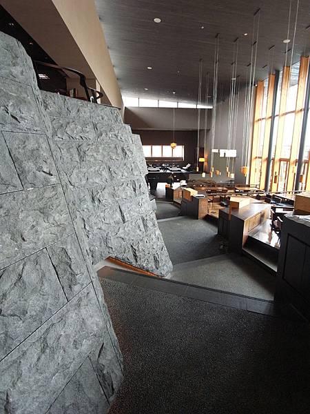 日本長野県星のや 軽井沢:日本料理「嘉助」 (12)