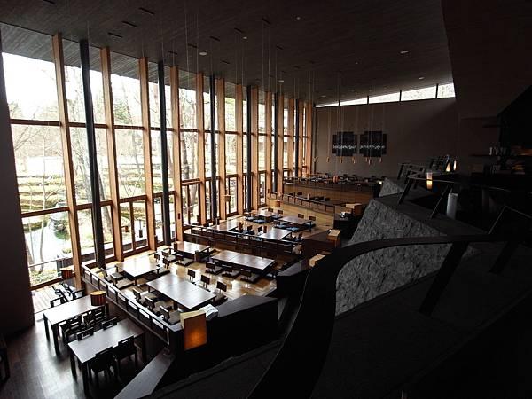 日本長野県星のや 軽井沢:日本料理「嘉助」 (21)
