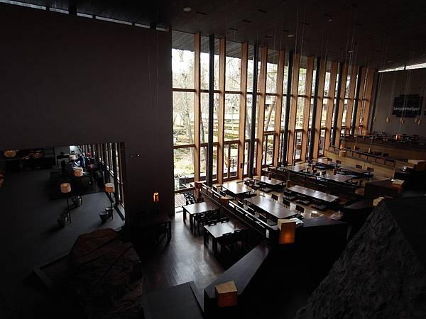 日本長野県星のや 軽井沢:日本料理「嘉助」 (22)