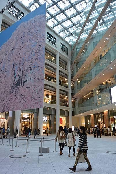 日本東京都KITTE MARUNOUCHI (11)