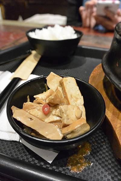 台北市大食代美食廣場大直旗艦店:韓本家銅盤烤肉 (7)