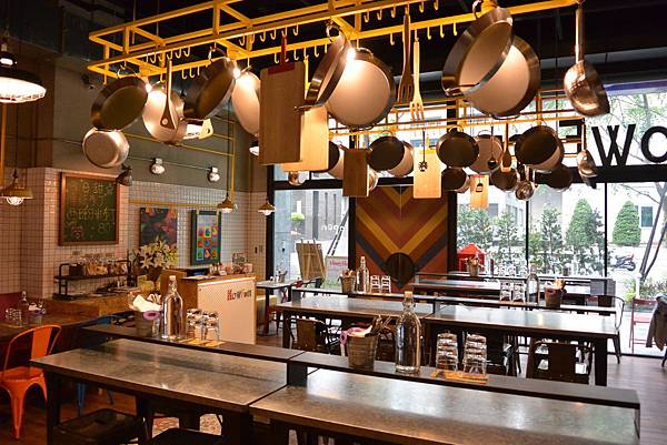 台北市好飯食堂 X Paella Bar (3)