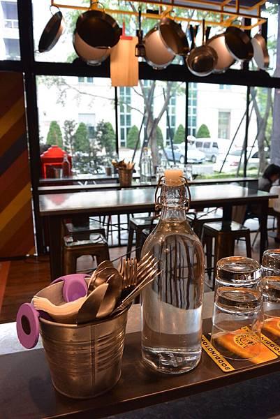 台北市好飯食堂 X Paella Bar (5)