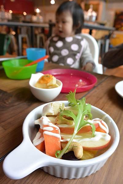 台北市好飯食堂 X Paella Bar (11)