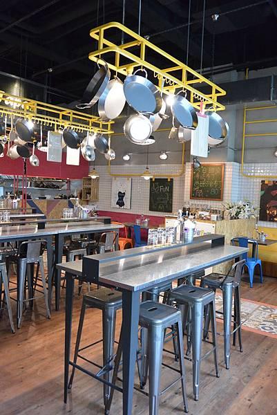 台北市好飯食堂 X Paella Bar (29)