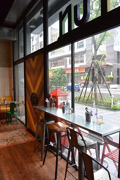 台北市好飯食堂 X Paella Bar (30)