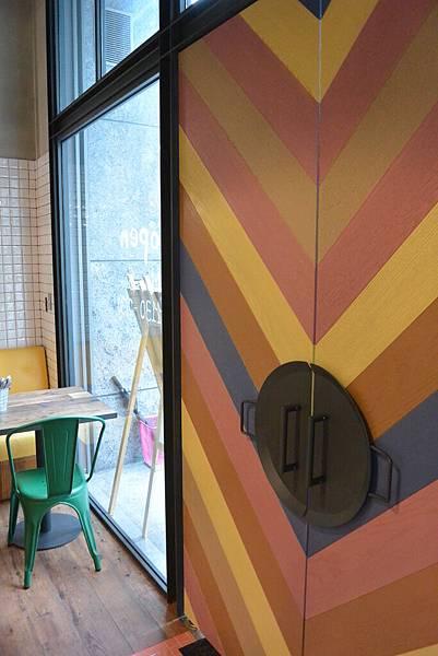 台北市好飯食堂 X Paella Bar (31)