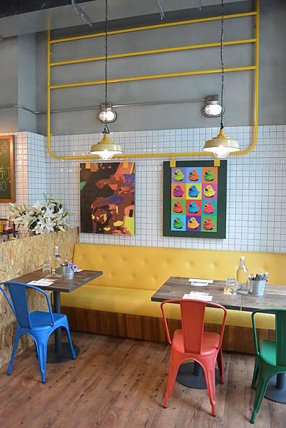 台北市好飯食堂 X Paella Bar (32)